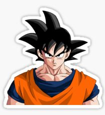 His goku Sticker