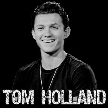 tom holland  by intoxication