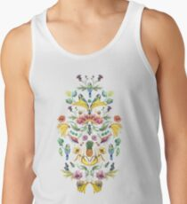 Jugend Goes Bananas! Tank Top