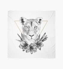 Lioness of Pride Scarf