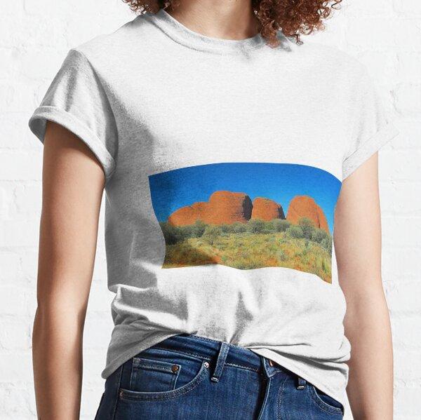 Kata Tjuta by Day Classic T-Shirt