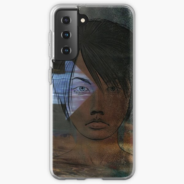 Reflecting Tangencies Samsung Galaxy Soft Case