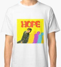 Hope 2bts Classic T-Shirt