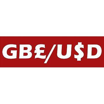Forex GBP / USD by hammermnn