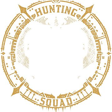 Hunting Squad by studioemeseis