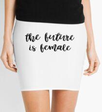 Future Mini Skirt