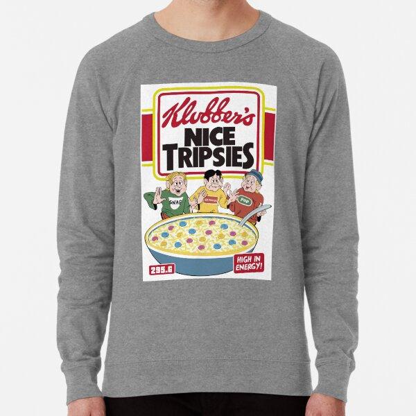 Klubbers Nice Tripsies Lightweight Sweatshirt