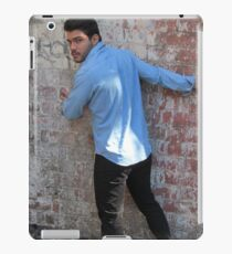 Antonio 3837 iPad Case/Skin