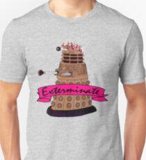 Hipster Robot T-Shirt