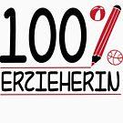 «Enfermera 100% Nursey» de nektarinchen