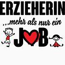 «Nursey Nurse: más que solo un trabajo» de nektarinchen