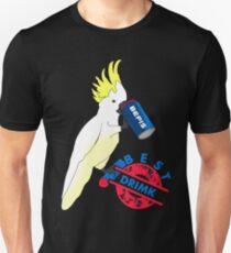 BEPIS IS BEST DRIMK Unisex T-Shirt