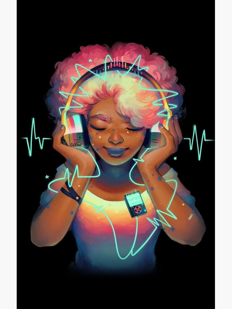 MUSIC by GDBee