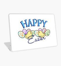 Happy Easter Laptop Folie