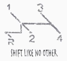 Shift like no other - VW Shirt