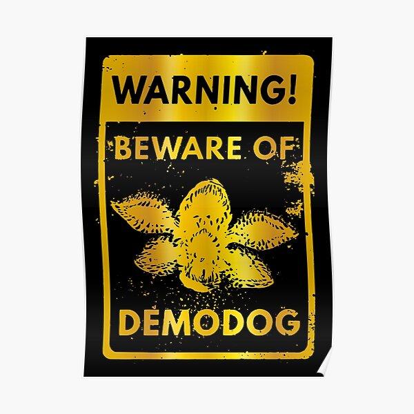 DEMODOG Poster
