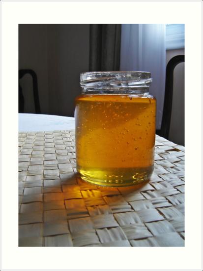 Honey by IgorKole