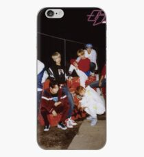 NCT DREAM GO iPhone Case