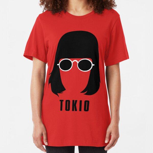 TOKIO Slim Fit T-Shirt