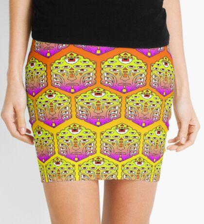 Loknar Mini Skirt