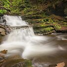 Flow by jswolfphoto
