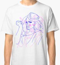 Tongue Pop/Art Classic T-Shirt