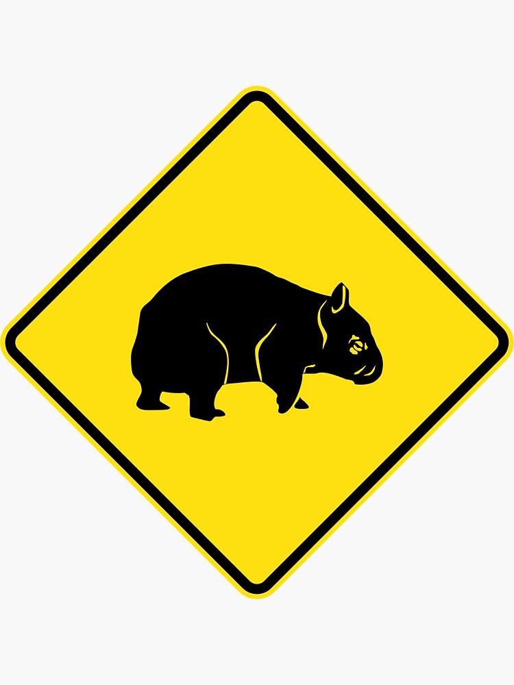 Wombat by Kenobass