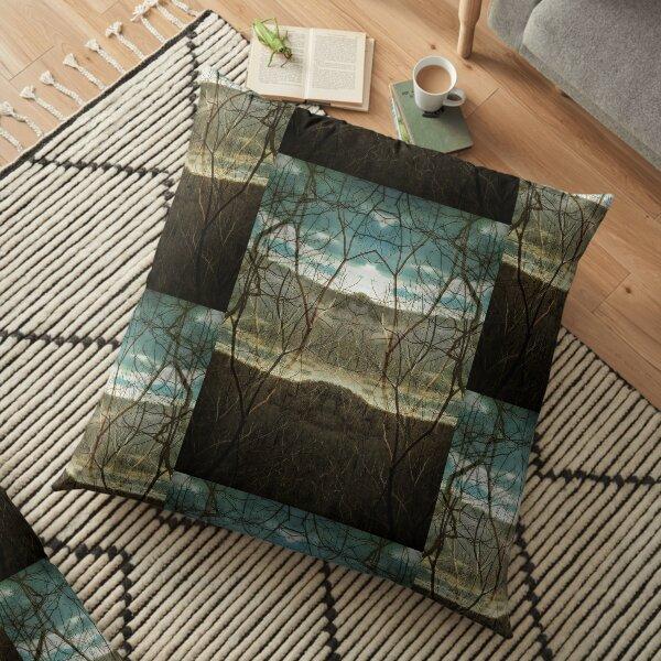 Bare Floor Pillow