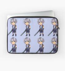 Riku Kingdom Hearts 3 Laptop Sleeve