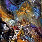 Cosmos #2 by Hannah Rothstein