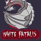 The Circular Ancestral Dragon by drakenwrath