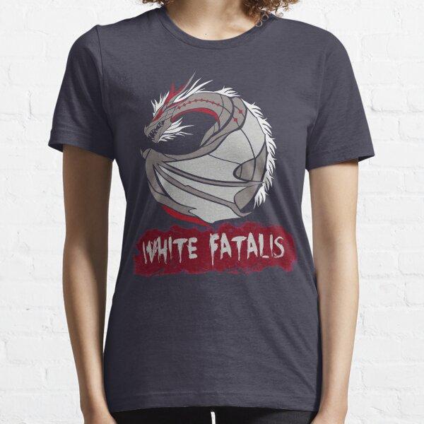 The Circular Ancestral Dragon Essential T-Shirt