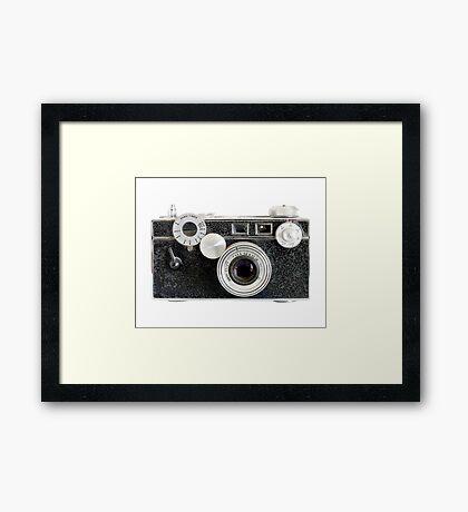 Argus Camera #2 Framed Print