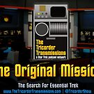 The Original Mission Artwork by ttt-pod