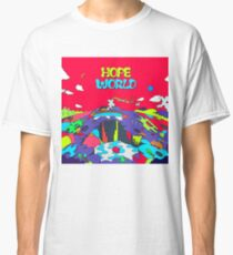 HOPE WORLD Classic T-Shirt