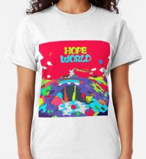 HOPE WORLD Classic T-Shirt