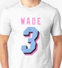 Wade Miami Vice Unisex T-Shirt
