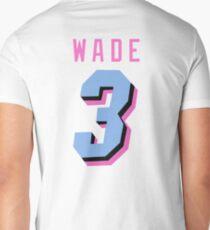 Wade Miami Vice V-Neck T-Shirt