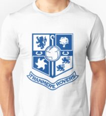 Tranmere Rovers Unisex T-Shirt