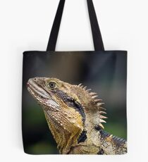 Battle of the Dragons - The Victor (for now) Tote Bag