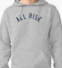 Sudadera con capucha Todas las secuencias de comandos Rise Jersey