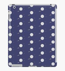 Lonely asteroid iPad Case/Skin