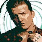 Joshua Homme - hypnotize  by Sean's Designs