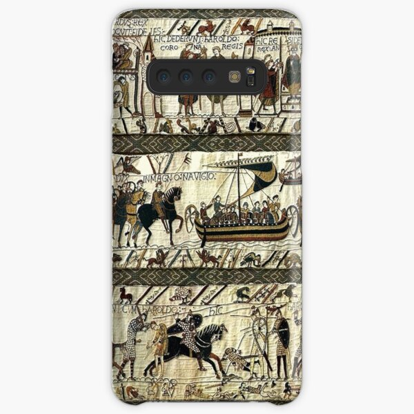 Bayeux Tapestry Samsung Galaxy Snap Case