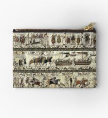 Bayeux Tapestry Studio Pouch