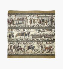 Bayeux Tapestry Scarf