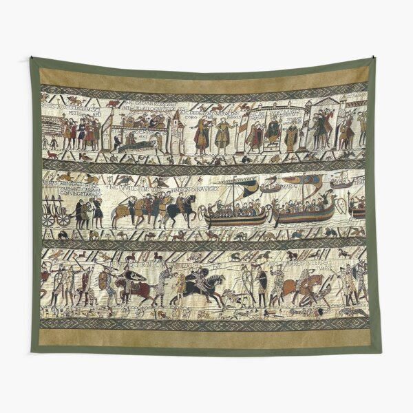 Bayeux Tapestry Tapestry