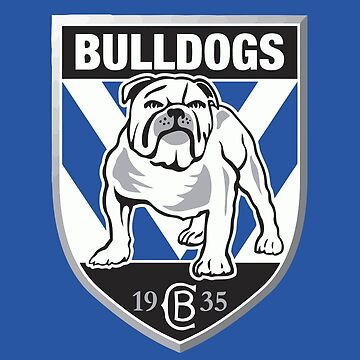 Bulldogs RLFC by lillopinto