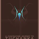 Mass Effect: Tuchanka by spiritius