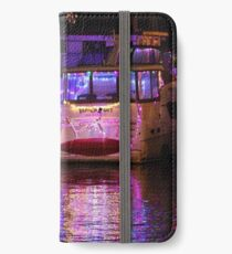 Boats iPhone Wallet/Case/Skin